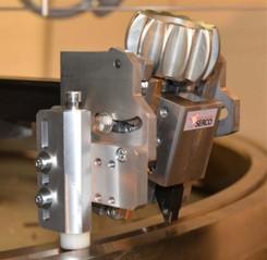 модель станка XP400