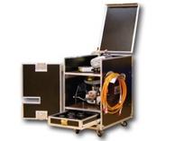 Монтажная тележка для гидравлических агрегатов