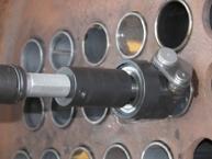 Инструмент и оборудование для установки труб