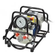 Гидравлические насосные агрегаты