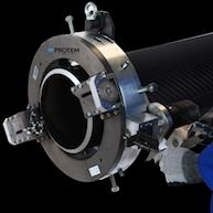 Орбитальные труборезы серии TT-NG-HD