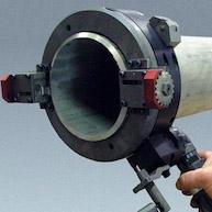 Орбитальные труборезы серии TTS-NG