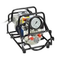 Насосные агрегаты с электроприводом IQ-VAX