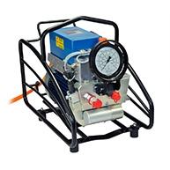 Гидравлические насосные агрегаты XB