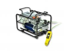 Гидравлические насосные агрегаты Dual-TAX