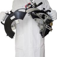 Аккумуляторные труборезы 3 в 1 ULTIMATE SPLIT