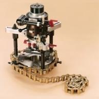 Портативные токарные станки SERCO серии TU