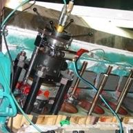 Портативный токарный станок SERCO серии TA240/220