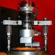 Портативный токарный станок SERCO серии TU200