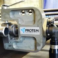 Фаскорез для обработки трубных панелей GR120NG