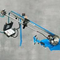 Система для наплавки и плакирования AC5000