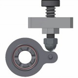 Станок для обработки фланцев Climax FF6300