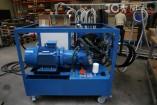 Привод фрезерного шпинделя с блоком управления LM6200 CLIMAX