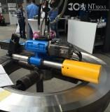 Станок для обработки фланцев FF6300 CLIMAX