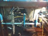 Консольная установка станка мобильного расточного станка Climax BB4500 на 3 крепления